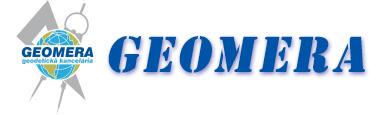 Geomera Logo